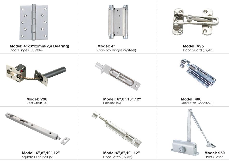 Door Lock / Accessories Series Door Lock / Accessories Series ...  sc 1 st  Vin Kerr Enterprise Sdn. Bhd & Starino VSV DIX Starlock - Malaysia Importer Exporter ...